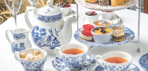 Korting op jouw High Tea cadeaubon