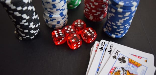 cards casino chance chip 269630