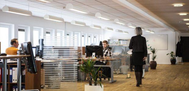 kantoormeubelen aanbieding