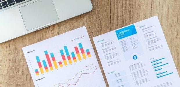 graphs job laptop papers 590016