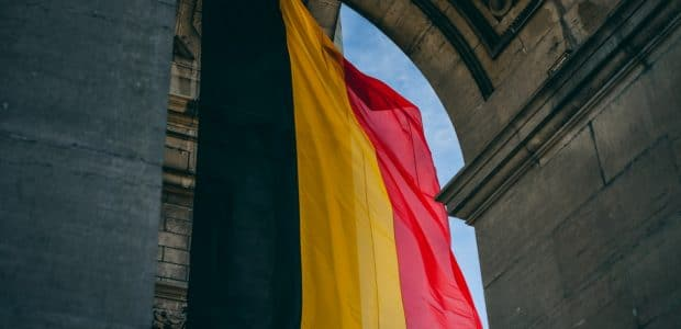 flag of belgium 2960888