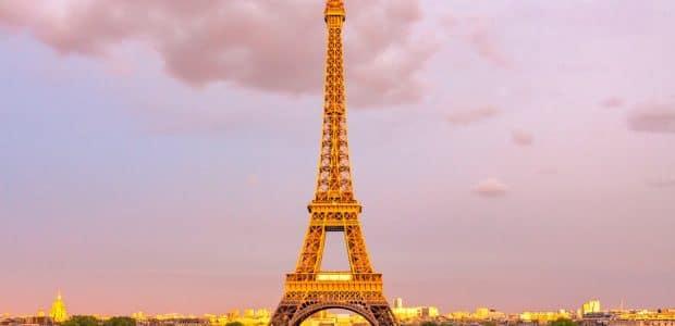 photo of eiffel tower 739407